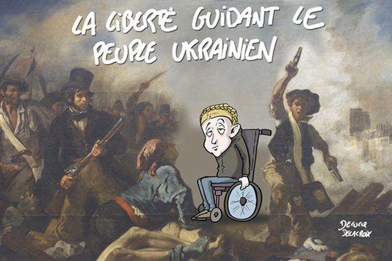 L'avenir de l'Ukraine passe-t-il par