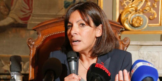 JO 2024 à Paris: Anne Hidalgo ne dit plus