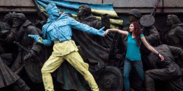 L'Ukraine après Ianoukovitch : les défis que le pays va devoir surmonter pour retrouver la
