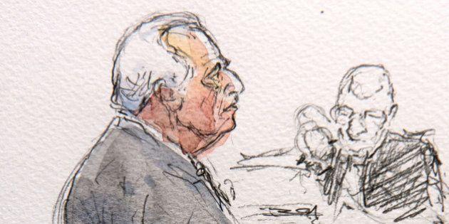Audition de DSK dans le procès du Carlton: le résumé des