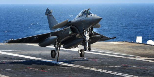 L'Egypte approuve le contrat Rafale, officialisation prévue dans les jours à