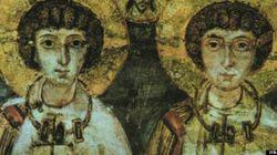 Un historien affirme que l'Église catholique aurait déjà marié des