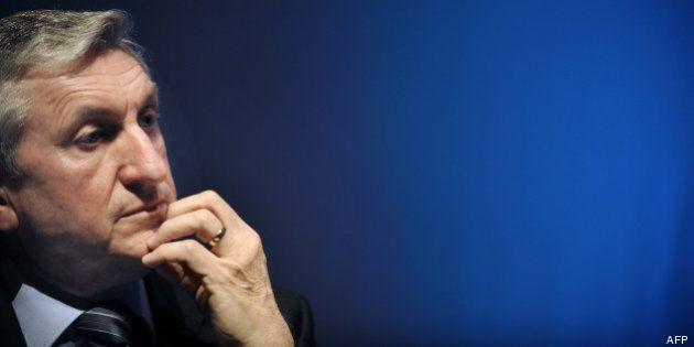 Décès de Jean-Michel Lemétayer, ancien président de la