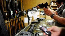 Les ventes d'armes ont explosé depuis
