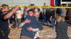Un tireur fait deux blessés dans un lycée du Colorado et se