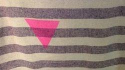Urban Outfitters fait polémique avec cette tapisserie de très mauvais