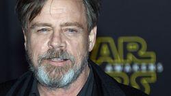 Le coup de gueule de Luke Skywalker contre les faux