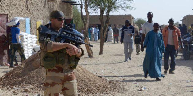 Mali: au moins deux soldats de l'ONU tués, plusieurs blessés dans un attentat à