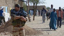 Deux soldats de l'ONU tués dans un attentat au