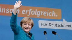 Feu vert des sociaux démocrates à une coalition avec
