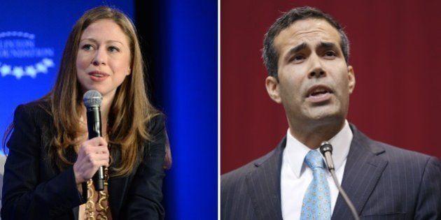Election présidentielle 2016 aux Etats-Unis: derrière Hillary et Jeb, la relève des dynasties Clinton...