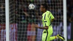 VIDÉOS. Le résumé et les buts de PSG-FC Barcelone (1-3) en Ligue des