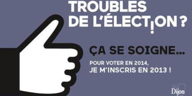 Les inscriptions sur les listes électorales pour 2014 sont closes dans 15