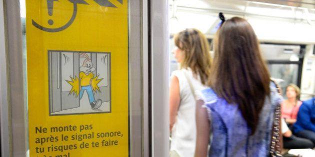 Violences contre les femmes dans les transports: le rapport choc remis au