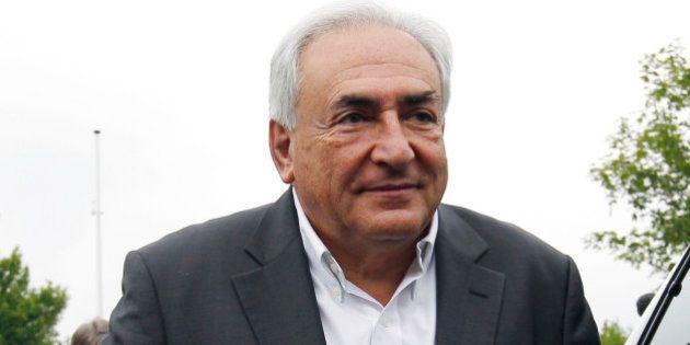 DSK: la Serbie confirme lui avoir proposé un poste de