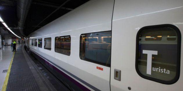 TGV France - Espagne: la première ligne directe