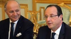 JO de Sotchi : Fabius et Hollande n'ont