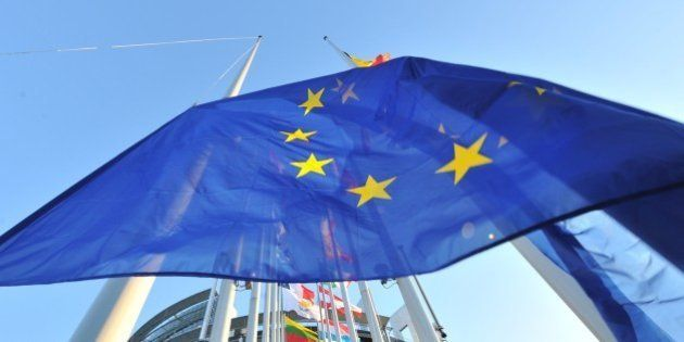 Ukraine : l'UE suspend ses travaux sur l'accord