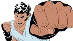 Lastman: Le Dragon Ball made in