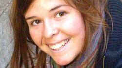 Kayla Mueller, James Foley et ces victimes d'al-Baghdadi que Trump n'a pas oublié de