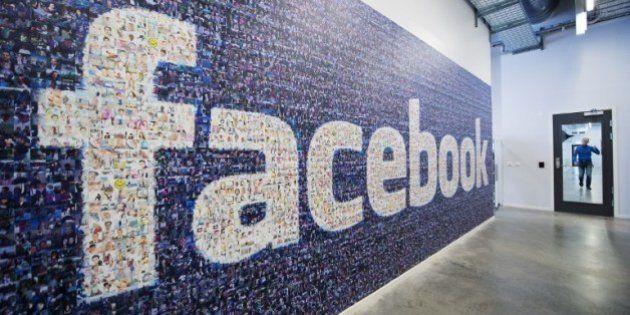 Auto-censure sur Facebook : le réseau social étudie ce que vous ne voulez pas