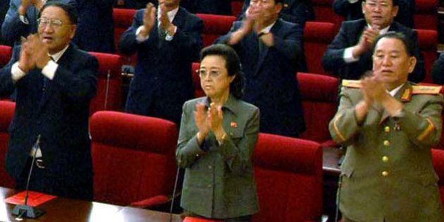 Corée du Nord: Kim Jong-Un fait une