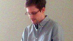 Edward Snowden a quitté l'aéroport de Moscou, la Russie lui octroie l'asile