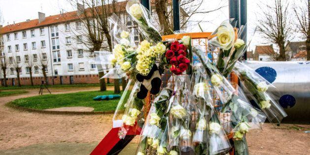 Meurtre de Chloé: la récup' politique du drame de Calais a déjà