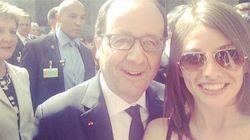 François Hollande n'aurait pas dû faire de selfies en