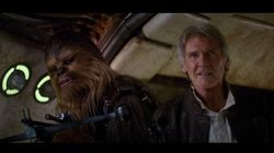 Un nouveau teaser de Star Wars 7