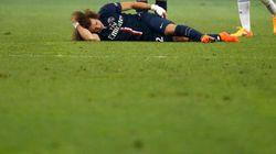 La mère de David Luiz invoque Jésus pour le
