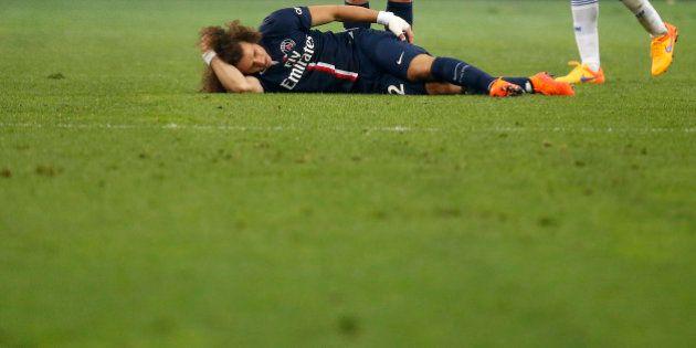 FC Barcelone vs PSG: la mère de David Luiz invoque Jésus sur Instagram pour protéger son