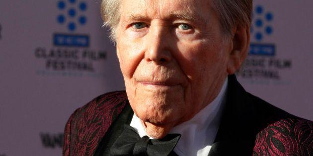 Peter O'Toole, interprète de Lawrence d'Arabie, est mort à l'âge de 81