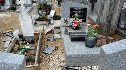 Cimetière profané à Castres: un suspect interné d'office en hôpital