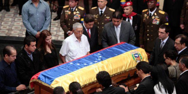 Hugo Chavez ne sera finalement pas