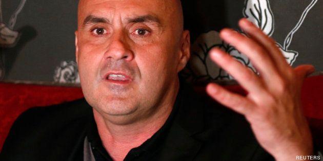 Serge Ayoub demande l'exclusion du journaliste Frédéric Haziza, des élus du PS et de l'UMP