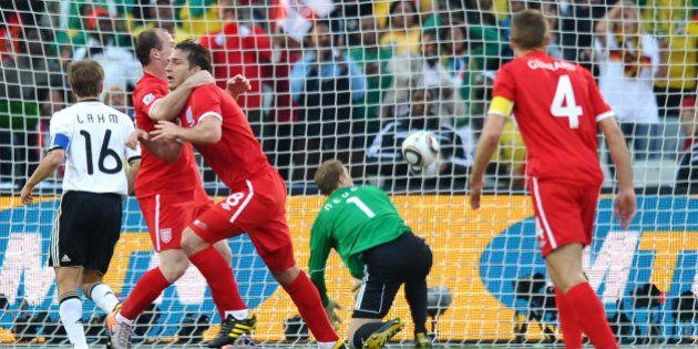 VIDÉOS. Goal line technology: ces matches qui auraient pu basculer avec le nouveau