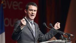 Sanctions, numérique... Valls dévoile son plan contre le