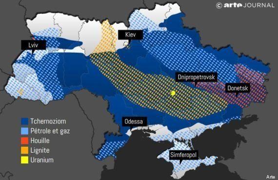 Pourquoi Vladimir Poutine s'obstine tellement sur l'avenir de l'Ukraine