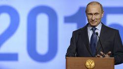 Pourquoi Poutine s'obstine tellement sur l'avenir de l'Ukraine