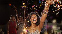Au nouvel an, célèbre-t-on la fin d'une année ou le début d'une autre