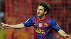 Le père de Lionel Messi suspecté de blanchiment