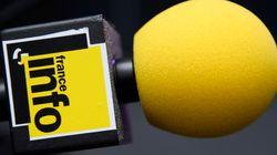 En grève, les stations de Radio France ne diffusent que de la