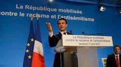 100 millions d'euros pour le plan contre le racisme et