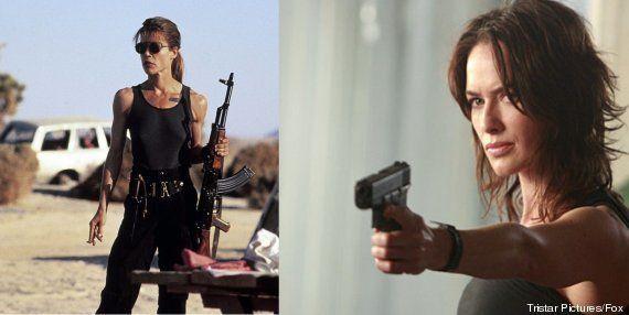 Emilia Clarke va interpréter Sarah Connor dans le prochain