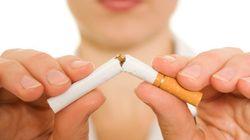 Tabac : les cancers de personnalités motivent le public à arrêter de