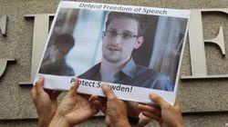 Snowden a déjà une offre d'emploi en