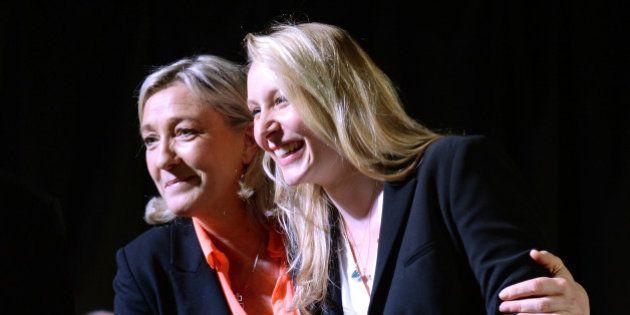 Elections régionales 2015: Marion Maréchal investie en PACA, pas de décision dans le