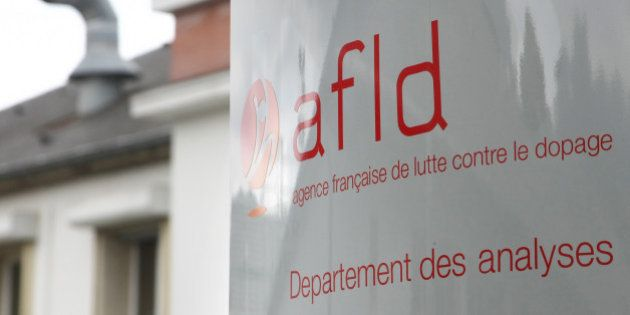 La Cour des Comptes recommande à l'Agence de lutte anti-dopage de mieux cibler ses