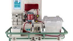 Cette machine produit des organes